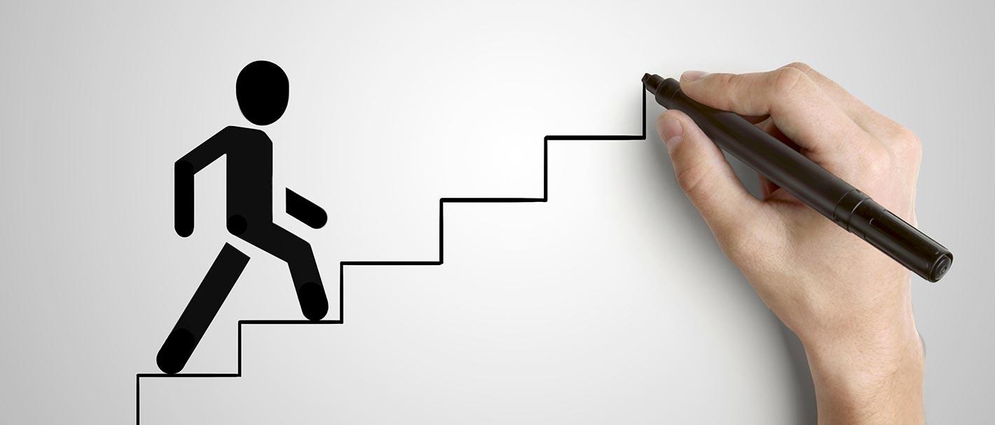 Mit kleinen Schritten aus der Langzeitarbeitslosigkeit - IAB-Forum