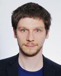 Portät Arne Bethmann