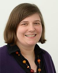 Porträt Claudia Wenzig