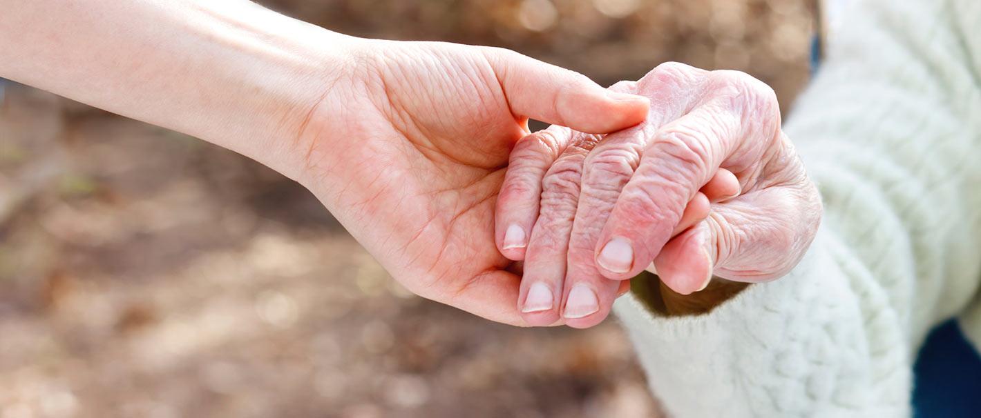 Pflegende ALG-II-Bezieher finden seltener einen Job - IAB-Forum
