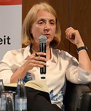 Prof. Dr. Anke Hassel