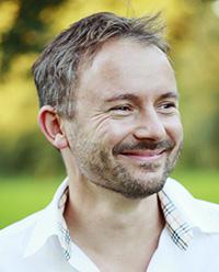 IAB-Forscher Dr. Christian Hohendanner