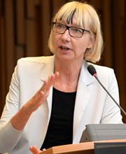 Prof. Dr. Sabine Pfeiffer, Friedrich-Alexander-Universität Erlangen-Nürnberg