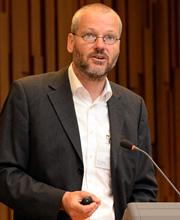 Prof. Dr. Dirk Sliwka, Universität zu Köln