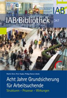 Band 347 der IAB-Bibliothek dokumentiert Ergebnisse aus der IAB-Forschung zur sozialen Grundsicherung für die Jahre 2009 bis 2012.
