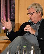 Peter Clever, Mitglied der Hauptgeschäftsführung der Bundesvereinigung der Deutschen Arbeitgeberverbände