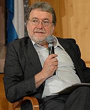 Prof. Dr. Joachim Möller, ehemaliger Direktor des IAB