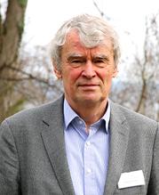 Prof. Dr. Hartmut Hirsch-Kreinsen von der Technischen Universität Dortmund.