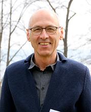 Prof. Dr. Hans J. Pongratz von der Ludwig-Maximilians-Universität München