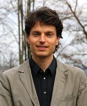 IAB-Forscher Prof. Dr. Enzo Weber.