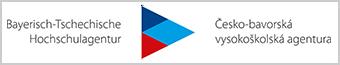 Logo der Bayerisch-Tschechischen Hochschulagentur