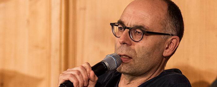 Stephan Lessenich ist Professor für Soziologie an der Ludwig-Maximilians-Universität München und Mitbegründer der Kleinpartei MUT.