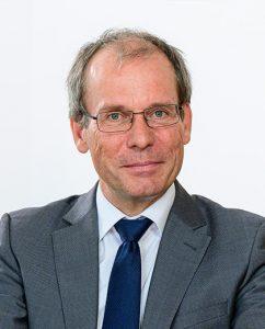 Porträt des IAB-Direktors Professor Bernd Fitzenberger, PhD