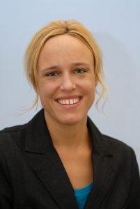 Dr Ute Leber