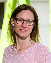 Portraitfoto Prof. Dr. Silke Anger