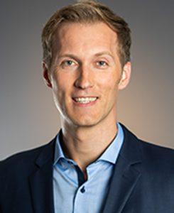 Daniel Terzenbach, Vorstand Regionen der Bundesagentur für Arbeit